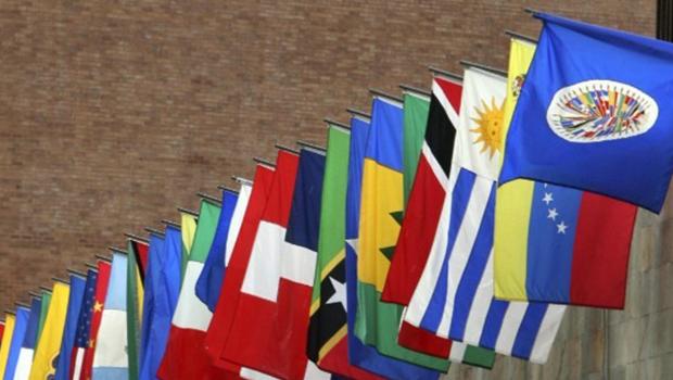 Brasil e mais seis países apoiam proposta de suspensão da Venezuela da OEA