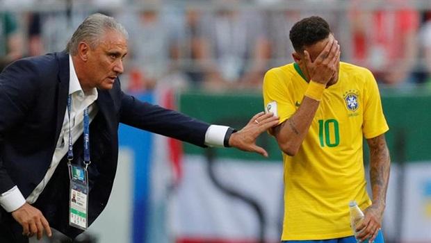 Ex-jogador da seleção detona Tite e Neymar após derrota