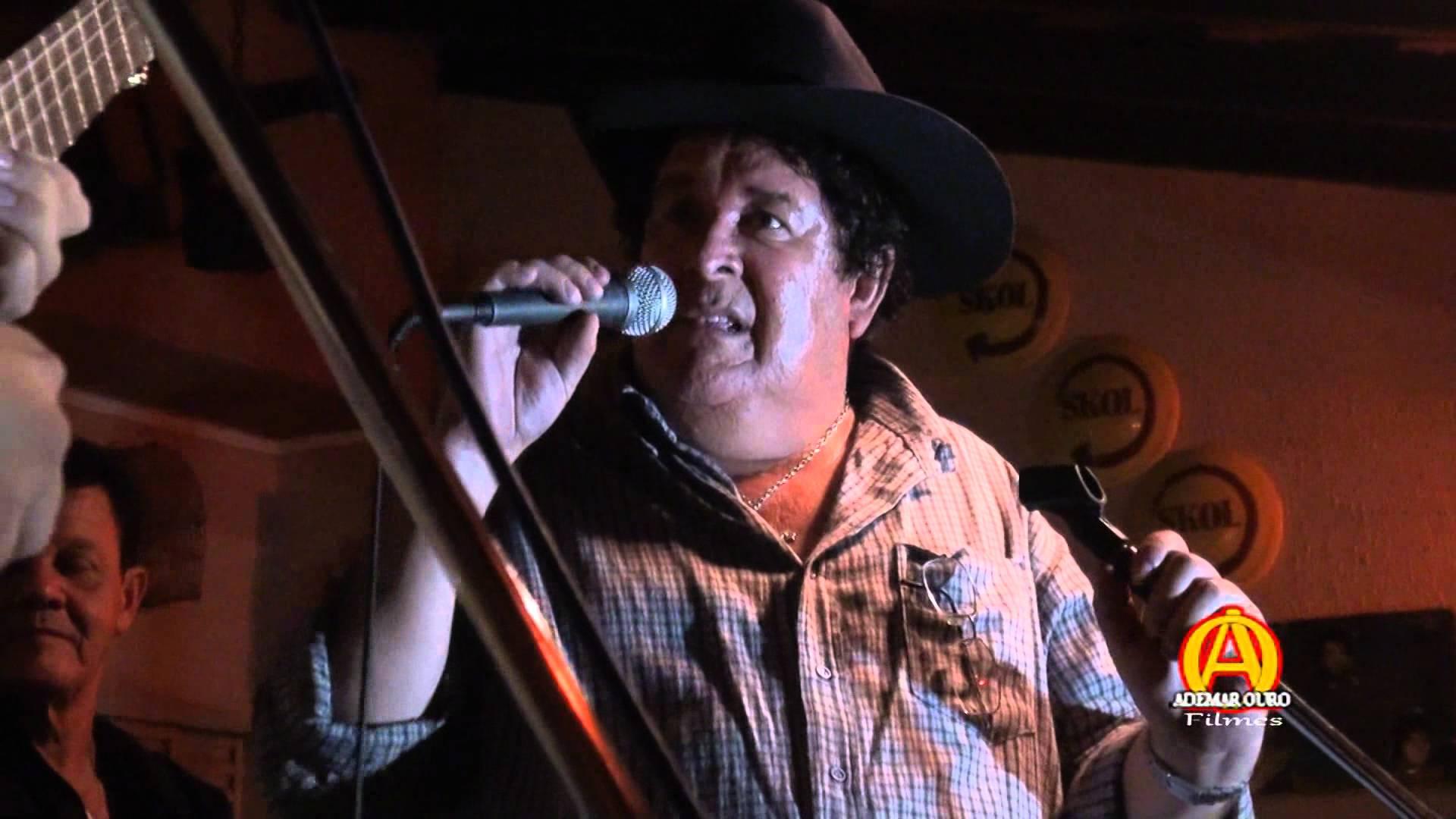 Morre o cantor sertanejo Amaraí, autor e intérprete da música Saudade de Minha Terra