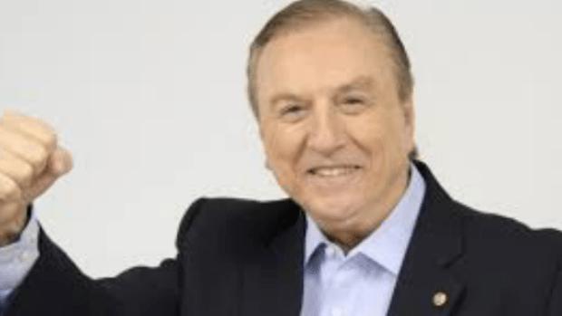 DC confirma candidatura de José Maria Eymael à eleição presidencial