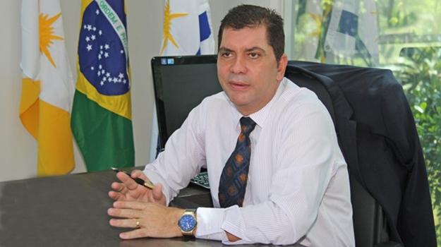 Amastha rejeita apoio a Felipe Rocha e apoia Tiago Andrino