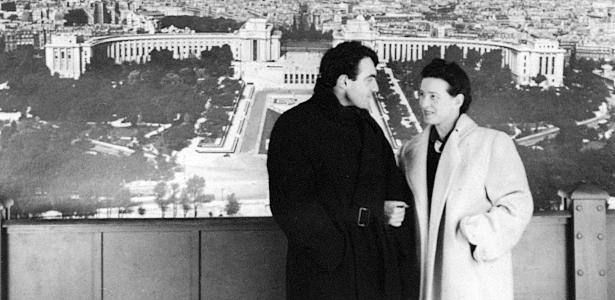 "Morre Claude Lanzmann, diretor de ""Shoah"" e amante de Simone de Beauvoir"