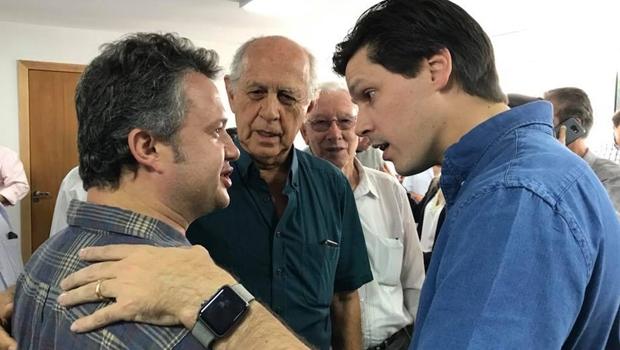 Encontro do MDB com Daniel empolga militância e aproxima Iris da campanha