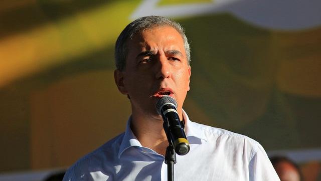 José Eliton dá início a nova fase da campanha com discurso propositivo