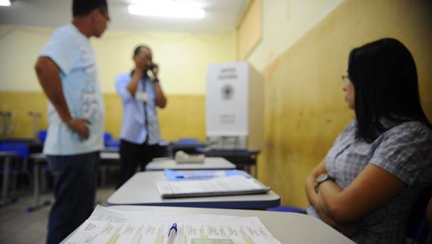 Goiás tem mais de 20 mil mesários inscritos em 2020 para as eleições municipais
