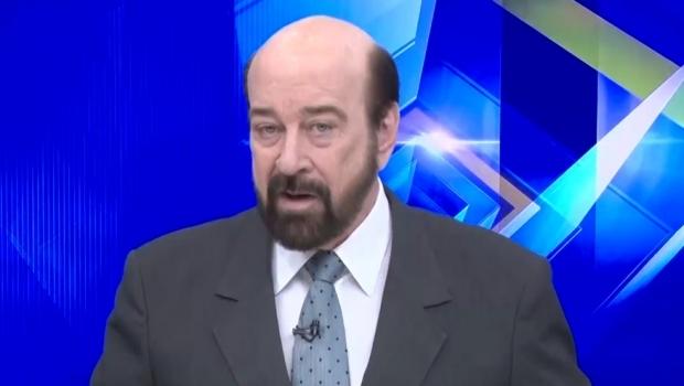 Paulo Beringhs deve ser candidato a governador pelo Patriota