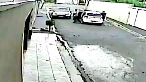 Polícia de Goiás apresenta quadrilha especializada em roubo de joias