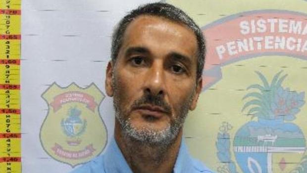 Ex-braço direito de Fernandinho Beira-Mar é liberado de presídio em Goiás após erro