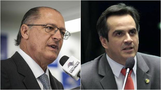 PP está prestes a apoiar Alckmin na disputa presidencial