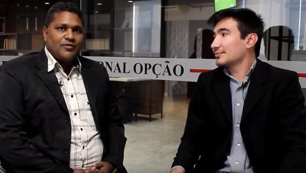 Vice-presidente da Amad fala sobre situação dos portadores de diabetes em Goiânia