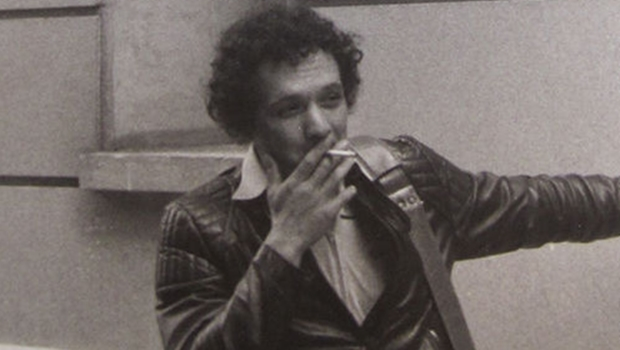 Sai a biografia do guerrilheiro gay Herbert Daniel, aliado do capitão do Exército Carlos Lamarca