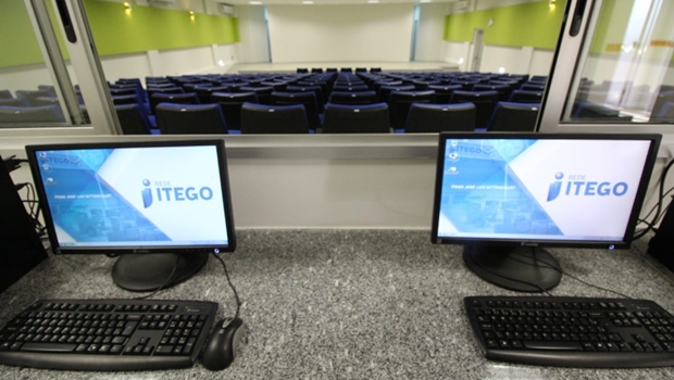 Goiás inaugura mais uma unidade do Itego na capital