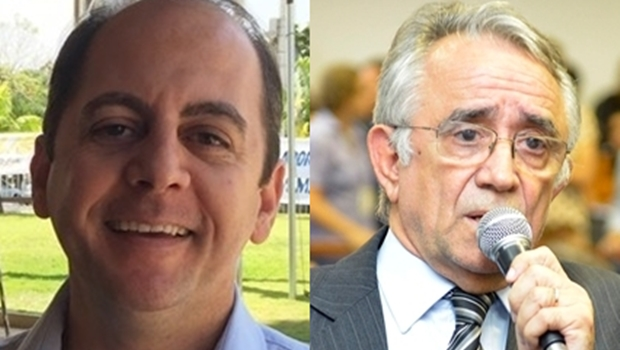 Em Itumbiara Gugu Nader pode derrotar Álvaro Guimarães e vice-versa