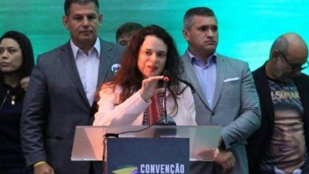 Janaína Paschoal, do impeachment de Dilma, foi a mais votada para deputada estadual em SP