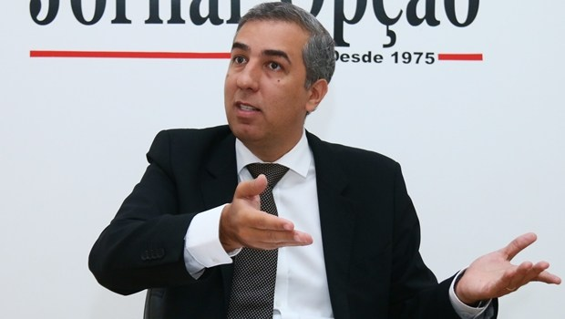 Patriota deve anunciar apoio à reeleição do governador José Eliton no domingo