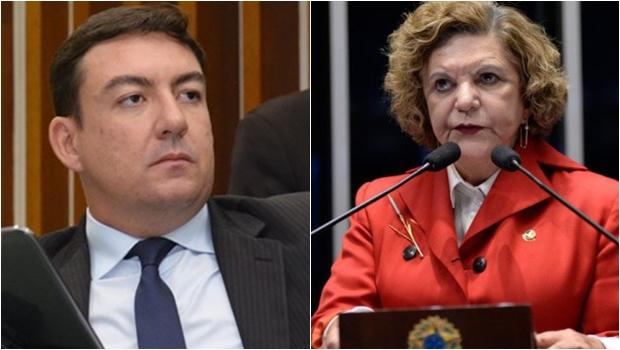 Tucanato está em pé de guerra com José Vitti e pode impedir sua candidatura a prefeito de Goiânia