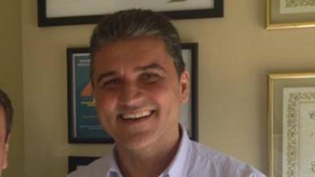 Marcelo Augusto diz que desiste de candidatura se o PHS não apoiar Daniel Vilela