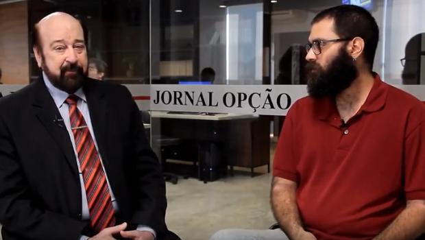 """""""Patriota entendeu que era momento de lançar um candidato"""", diz Paulo Beringhs"""
