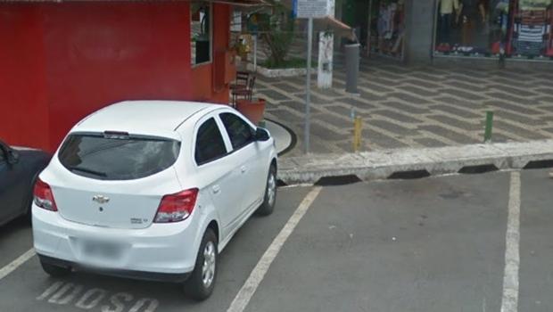 MP exige que Gestão Iris obedeça número mínimo de vagas para idosos em área azul