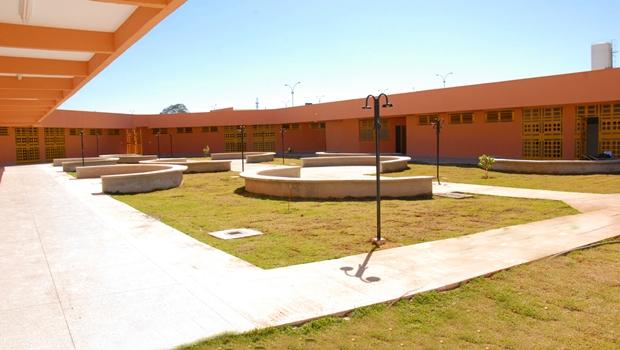 Governador José Eliton investe R$ 81,8 milhões para ampliar vagas do sistema socioeducativo