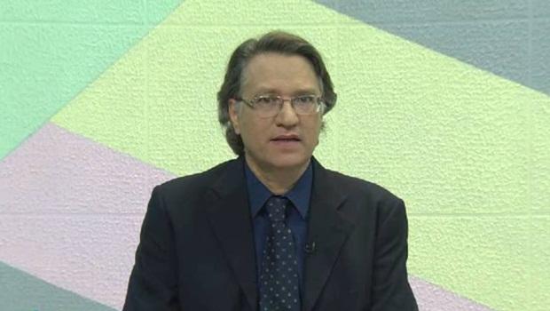 Enzo de Lisita vai mediar o debate dos governadoriáveis na TBC