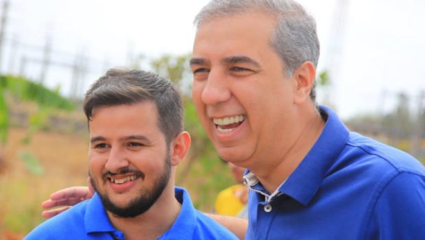 Em Piranhas, prefeito do PP garante apoio à reeleição de José Eliton
