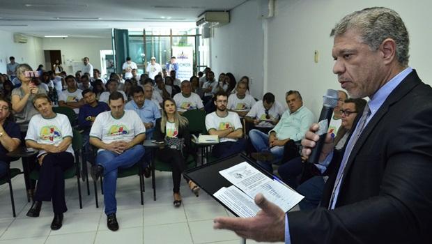 Secima propõe cooperação com associação do Sul goiano para priorizar licenciamento ambiental
