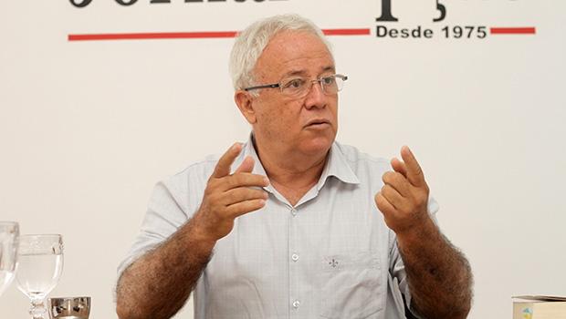 PSDB de Jalles Fontoura propõe bancar Mara Naves, do MDB, pra prefeita de Goianésia