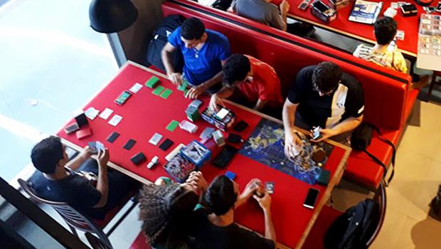 Veja oito lugares imperdíveis para nerds, geeks e gamers em Goiânia