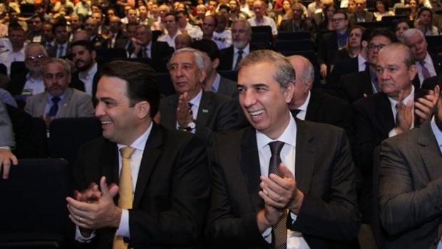 José Eliton diz que governo ajuda Anápolis a consolidar polo industrial de alta tecnologia