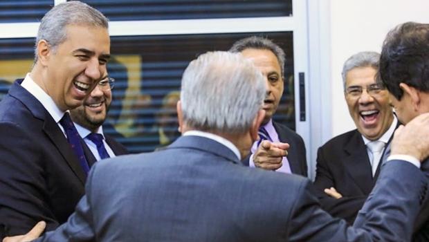 Governo de Goiás amplia e quer tornar permanente canal de diálogo com Fórum Empresarial