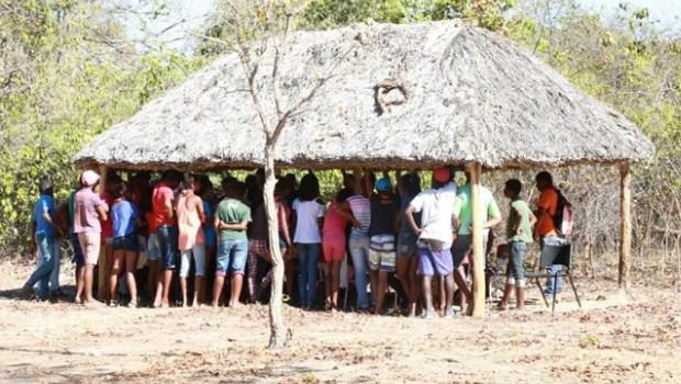 Seis projetos foram selecionados para territórios quilombolas goianos