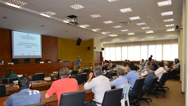 Revisão do Plano de Manejo é apresentada em reunião da APA João Leite