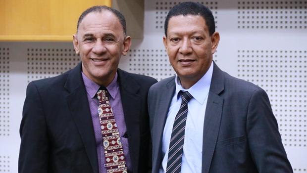 Suplente Markim Goyá assume vaga de Juarez Lopes na Câmara de Goiânia