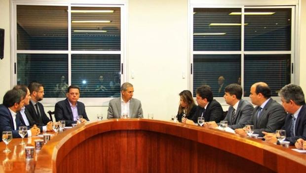 BRF garante manutenção de suas atividades em Goiás