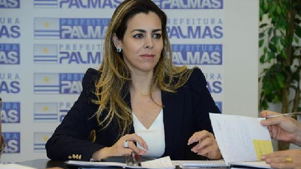 Se quiser ser reeleita, Cinthia Ribeiro tem que se afastar de Carlos Amastha