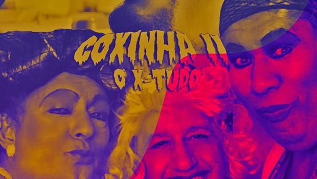 Curta metragem Coxinha 2 será lançado dia 30 na Vila Cultural