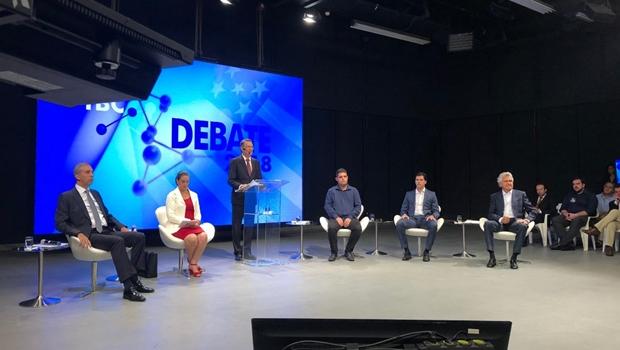 Veja agenda dos candidatos ao governo de Goiás desta sexta-feira (28)