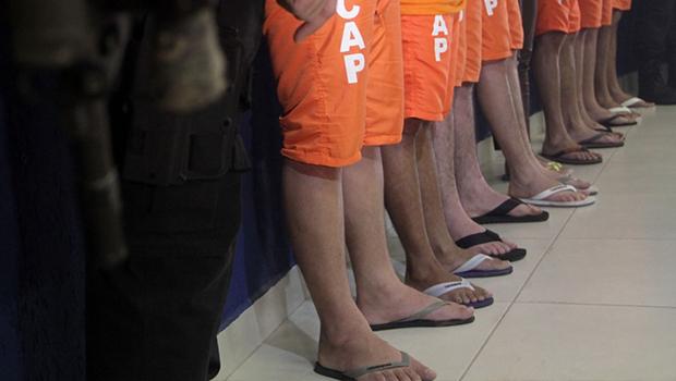 PC de Goiás desarticula quadrilha especializada em tráfico interestadual de drogas