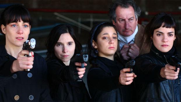 """Filme """"A Flor"""" conquistou Locarno"""