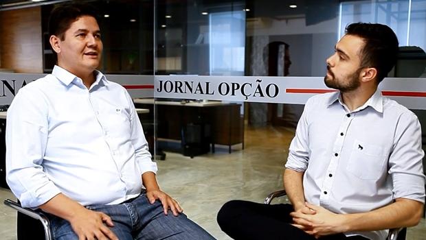 Heuler Cruvinel garante que maioria do PP optou por aliança com Daniel Vilela