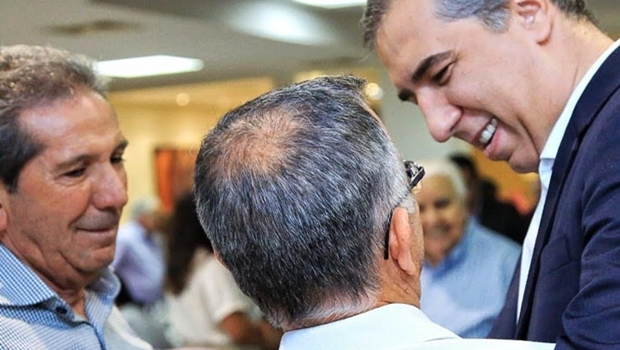 Ex-prefeitos garantem mobilização e legado de votos para José Eliton