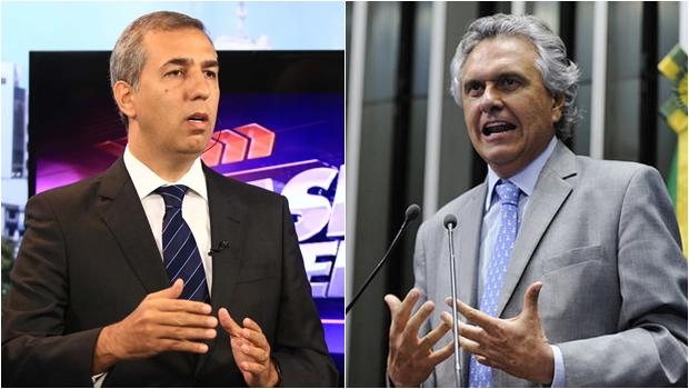 Directa aponta segundo turno entre Ronaldo Caiado e Zé Eliton
