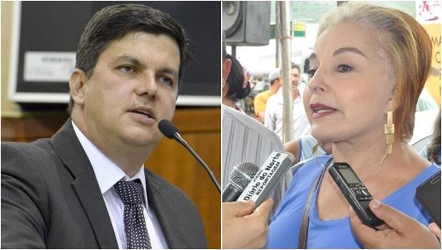 Renovação pra deputado federal pode ser mínima em Goiás. Jean Carlo e Iris Araújo são cotados