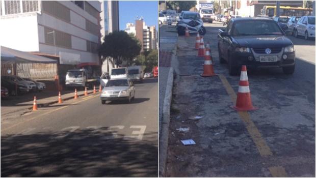 """Empresas promovem """"privatização"""" de vias públicas de Goiânia"""