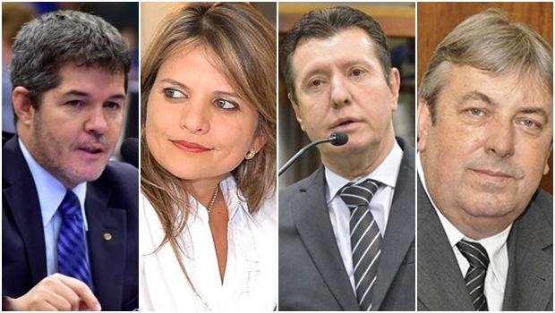 Experts indicam que base caiadista deve eleger no máximo dois deputados federais