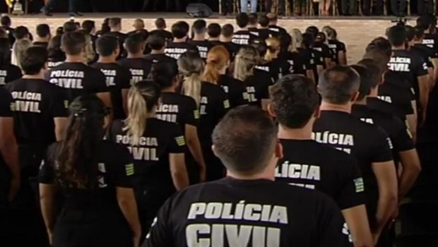Sinpol-GO aguarda contraproposta do governo sobre pagamento e não descarta greve