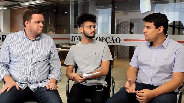 Juventude do PSDB aposta em legado do partido para eleger José Eliton