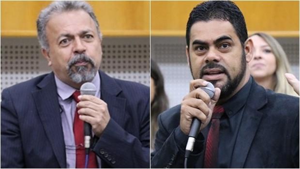 Vereadores rejeitam candidatos da própria coligação para apoiar nomes de outras siglas