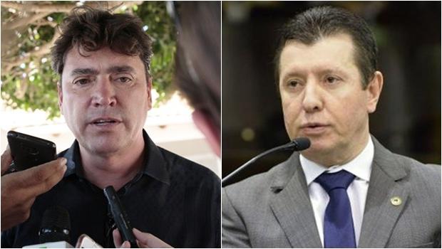 José Nelto não quer saber mais de Wilder e declara voto a candidato ao Senado do PT